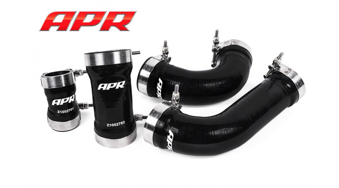 APR Silicone Boost Hoses ...
