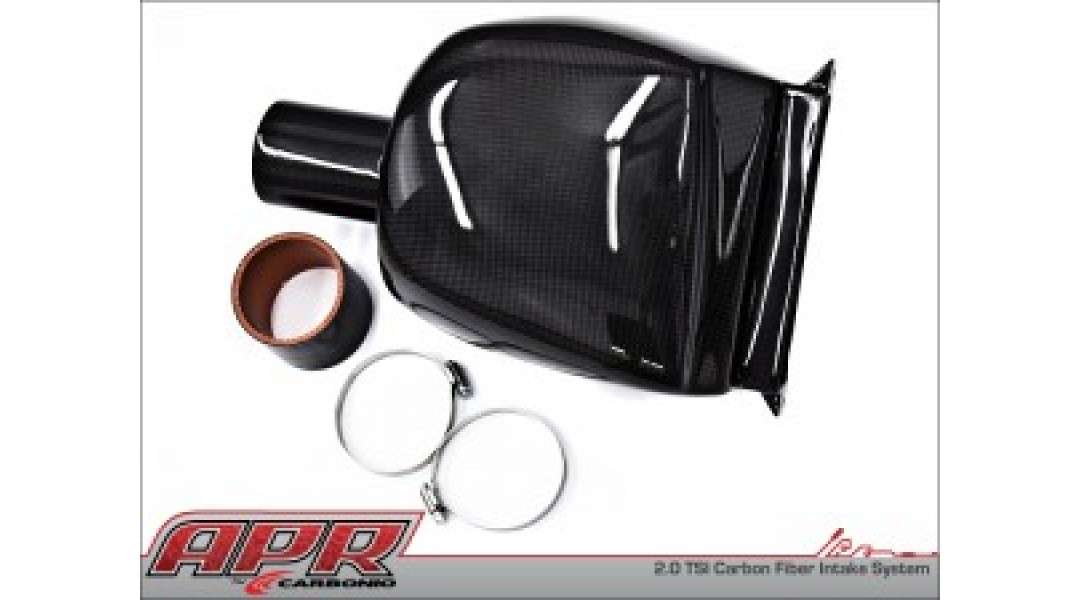 APR CARBON FIBER INTAKE S...